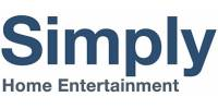Simply Home Entertainment - Simply Home Entertainment Promotion Codes
