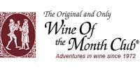 Wine Of The Month Club - Wine Of The Month Club Promotion codes